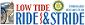 Low Tide Ride & Stride